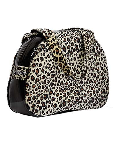 BOLSO LEOPARDO NATURAL