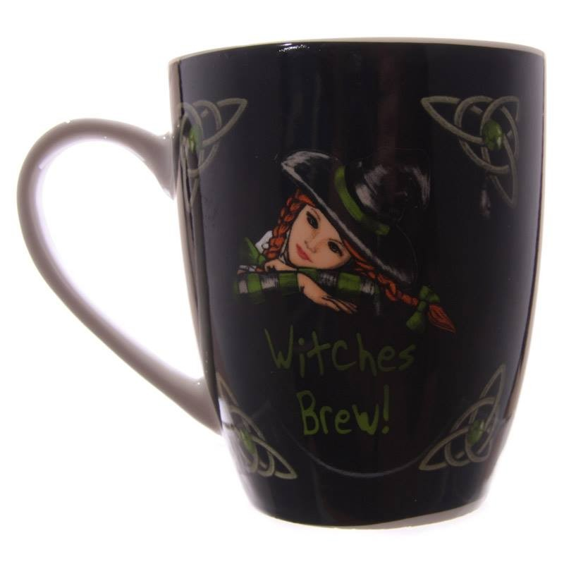 TAZA WITCHES